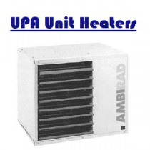 UPA Warm Air Unit Heaters