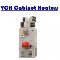 VCH Cabinet Heaters