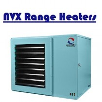 NVX Unit Heater Spares