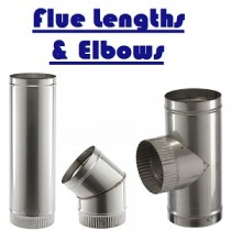Flue Lengths and Elbows