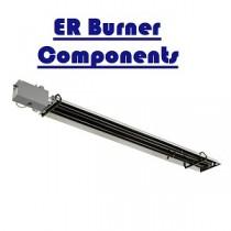 ER Burner Components