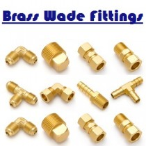 Brass Wade Fittings
