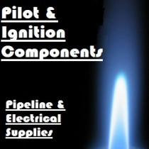 Pilot And Ignition Components