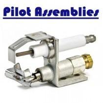 Pilot Assemblies