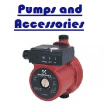 Oil Pumps and Accessories