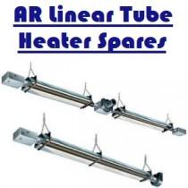 AR Radiant Linear Heaters