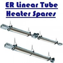 ER Radiant Linear Heaters