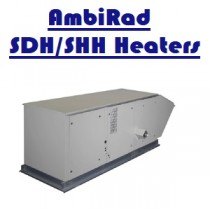 SDH/SHH Cabinet Heaters