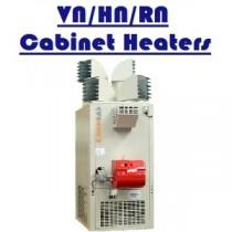 VN/HN/RN Cabinet Heaters