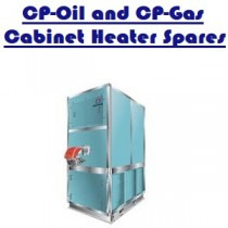 CPO/CPG Cabinet Heater Spares