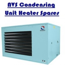 NVS Condensing Unit Heater Spares
