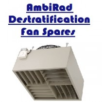 Destratification Fans