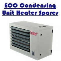 ECO Condensing Warm Air Unit Heaters