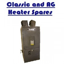 Classic and AG Cabinet Heater Spares