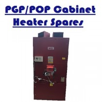 PGP/POP Cabinet Heater Spares
