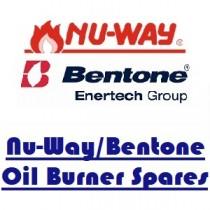 Nu-Way/Bentone Burners