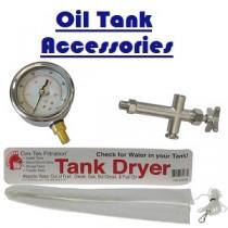 Oil Tank Accessories