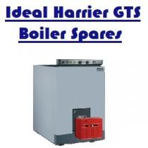 Ideal Harrier GTS