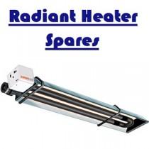 Radiant Heater Spares
