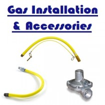 Gas Installation and Accessories