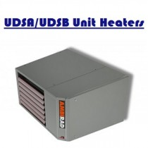 UDSA/B Warm Air Unit Heaters