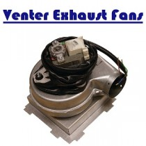 Venter Exhaust Fans
