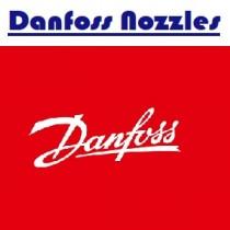 Danfoss Nozzles
