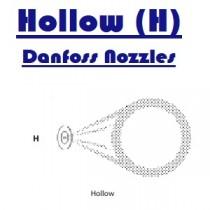 Hollow (H)
