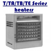 T/TA/TB/TE Warm Air Unit Heaters