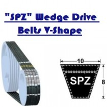 SPZ Belts