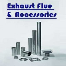 Exhaust Flue and Accessories