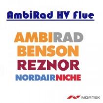 Ambi-Rad HV Flue
