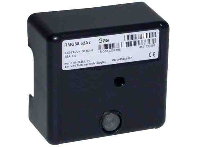 RIELLO CONTROL BOX RMG 88.62C2 (WAS 62A2)