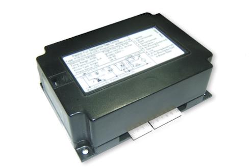 PACTROL CONTROL BOX P16B 402701