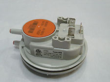 NORAY VAC LR HUBA 605.99791 PRESSURE SWITCH