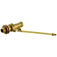 "HP FLOAT VALVE BRONZE 1"" PART 1"
