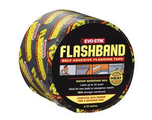 "4"" FLASHBAND"