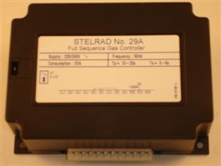 IDEAL SUPER SERIES 4 PCB29A 415400