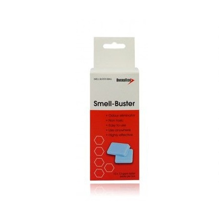 SMELL-BUSTER ODOUR ELIMINATOR SMALL (10 PACK)